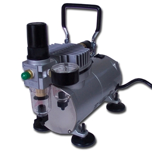 Picture of X-Press It Air Compressor Auto