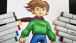 How to use Copic Markers - By Jazza