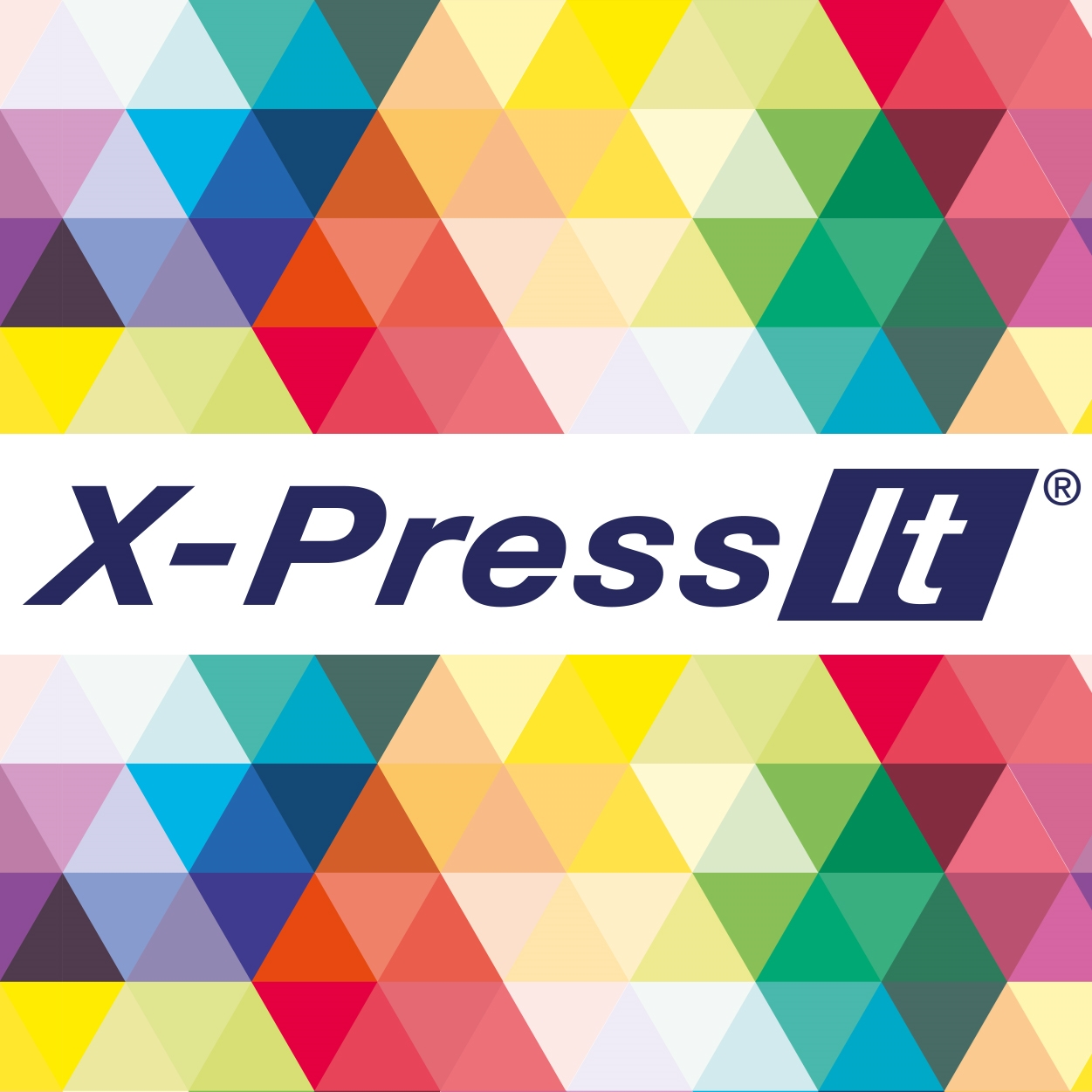 X-Press It New Look