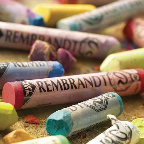Rembrandt Soft Pastels