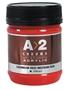 Picture of A2 Alizarine Crimson Hue 250ml