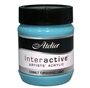 Picture of Atelier Interactive Cobalt Blue S6 250ml