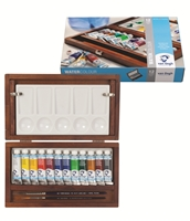 Picture for category Van Gogh Watercolour Wooden Box Sets