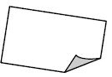 Picture of Aqua W/C Paper 200gsm 500x700