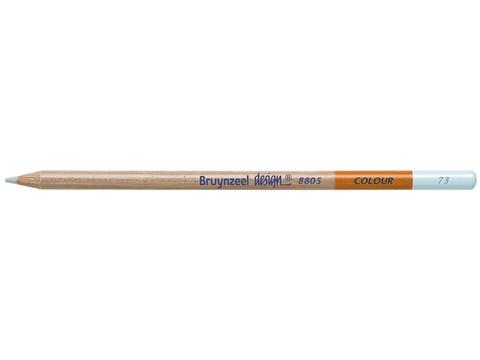Picture of Bruynzeel Design Coloured Pencil 73 Light Grey
