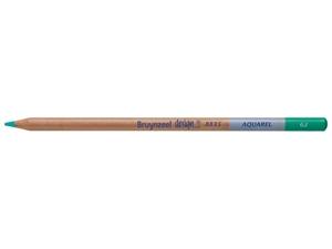 Picture of Bruynzeel Design Aquarel Pencil Dark Leafgreen 62