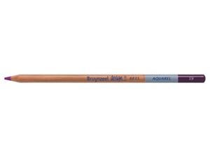 Picture of Bruynzeel Design Aquarel Pencil Red Violet 59