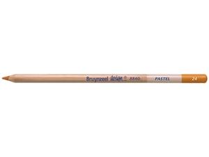 Picture of Bruynzeel Design Pastel Pencil Burnt Sienna 24