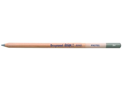 Picture of Bruynzeel Design Pastel Pencil Cool Grey 94