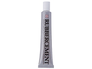 Picture of Rubber Cement 50ml Tube