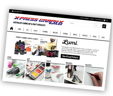 New Web Site Launched