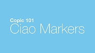 Copic Ciao Marker 101