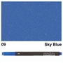 Picture of at you Spica Glitter Pen Sky Blue