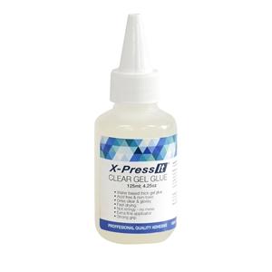 Picture of X-Press It Clear Gel Glue 125ml