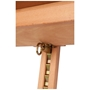 Picture of MABEF M09 Basic Studio Easel With Tray