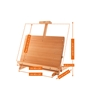 Picture of MABEF M34 Display Table Easel