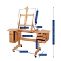 Picture of MABEF M30 Painting Workstation