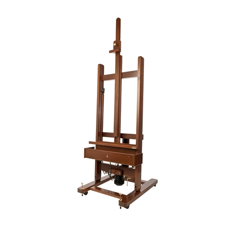 Picture of MABEF M01 Studio Easel Electric with Switch 220V