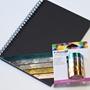 Picture of X-Press It Foil Deco Tape Precious Metals 12mm x 3m x 5 rolls