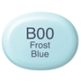 Picture of Copic Sketch B00-Frost Blue