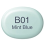 Picture of Copic Sketch B01-Mint Blue