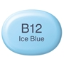 Picture of Copic Sketch B12-Ice Blue