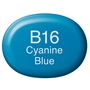 Picture of Copic Sketch B16-Cyanine Blue
