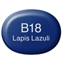 Picture of Copic Sketch B18-Lapis Lazuli
