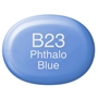 Picture of Copic Sketch B23-Phthalo Blue