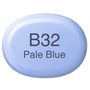 Picture of Copic Sketch B32-Pale Blue