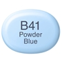 Picture of Copic Sketch B41-Powder Blue