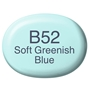 Picture of Copic Sketch B52-Soft Greenish Blue
