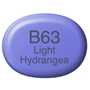 Picture of Copic Sketch B63-Light Hydrangea