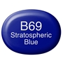 Picture of Copic Sketch B69-Stratospheric Blue