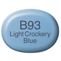 Picture of Copic Sketch B93-Light Crockery Blue