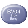 Picture of Copic Sketch BV04-Blue Berry
